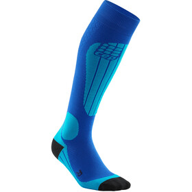 cep Thermo - Calcetines Mujer - azul
